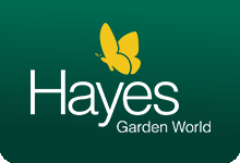 Hayes Garden World discount code