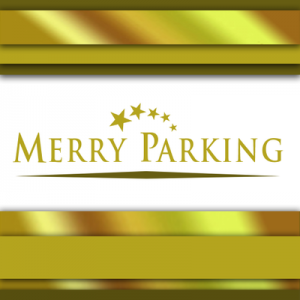 Merry Parking discount code