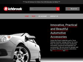 Richbrook discount code