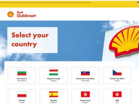 Shell Drivers' Club discount code